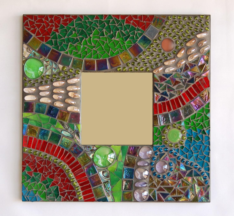 MosaicMirror